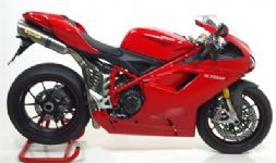 Arrow Full Exhaust system for Ducati 1198/1098/848
