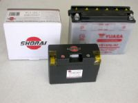 Shorai Lithium Motorcycle Batteries